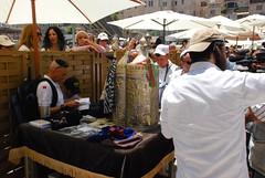 Israel. Jerusalén.  Muro de las lamentaciones (22)