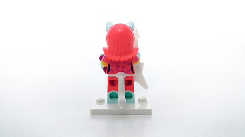 The LEGO Movie 2 Collectible Minifigures (71023)