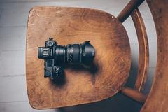 Nikon Z7 + Irix 11mm f/4 Firefly Lens