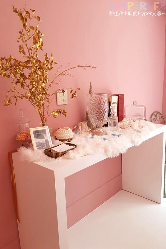 46441519275 eedc555b4d c - Rosé  CLUB│一樓賣衣服,二樓賣吃的,大量粉紅元素讓這成為網美打卡點,就連水餃也都是粉紅色的哦!