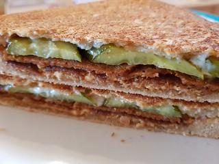 Wendigo Sandwich