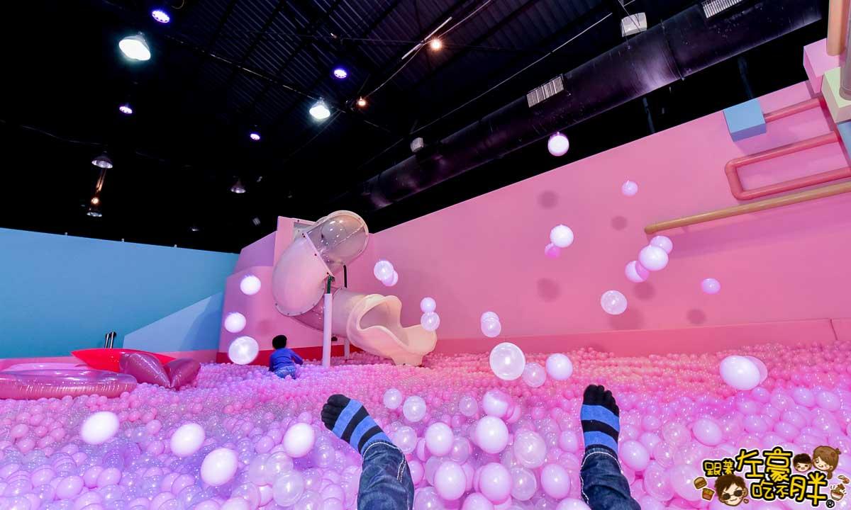 瘋狂泡泡實驗室-31