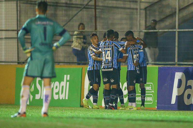 Pelotas x Grêmio - Gauchão 2019 - 20/03/19