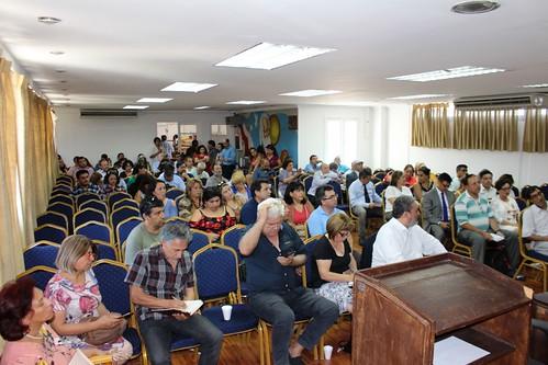 Consejo de Presidentes/as y Delegados/as ANEF (03-01-2019)