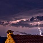 20. Juuli 2018 - 22:06 - orage cévenol