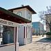 Train station - Sequoia Station, Redwood City