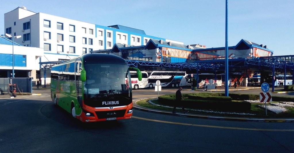 Slavonija Bus Slike Page 49 Slavonija Bus Novi Grad Autobusi Org Forum