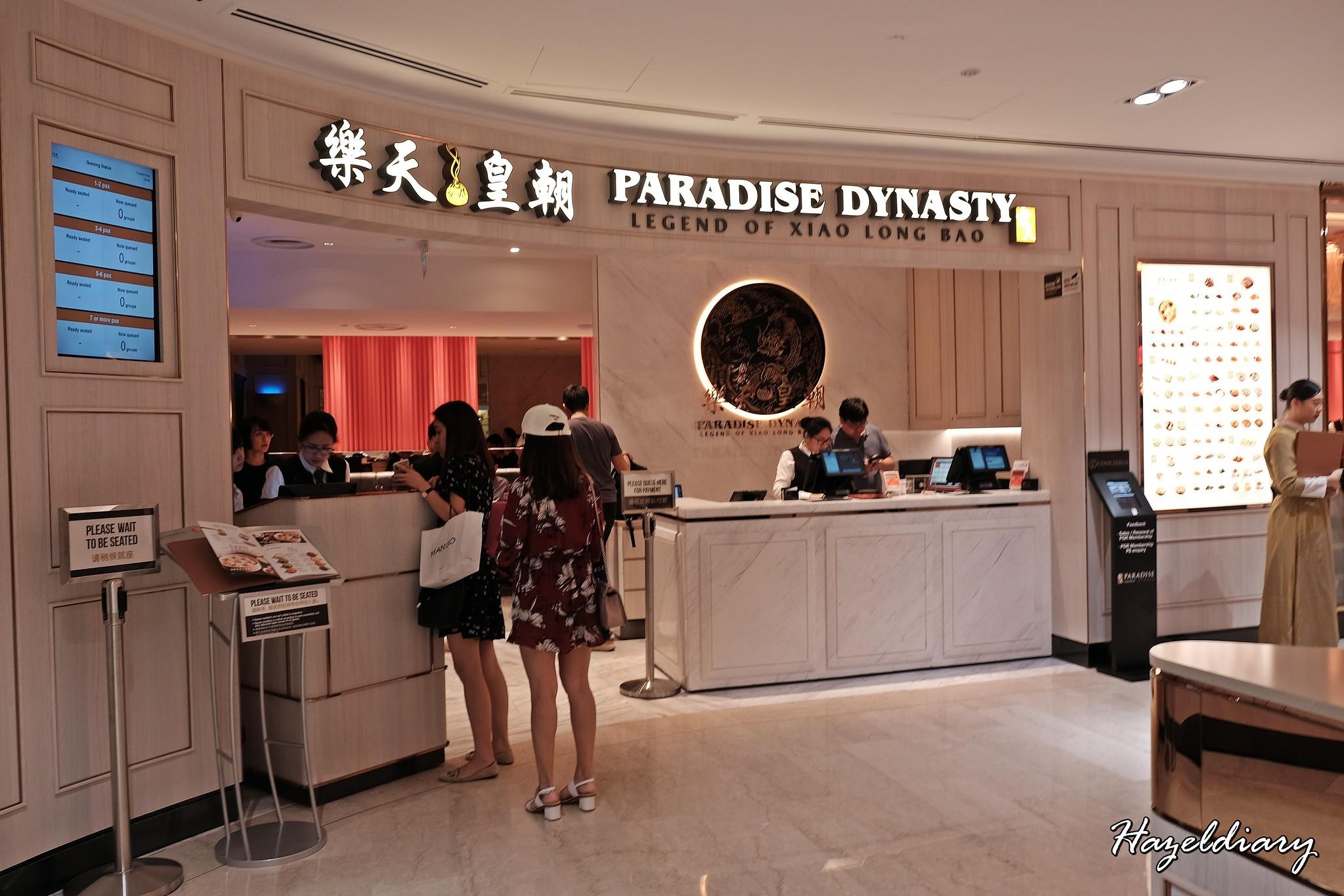 Paradise Dynasty-Wisma Atria-2