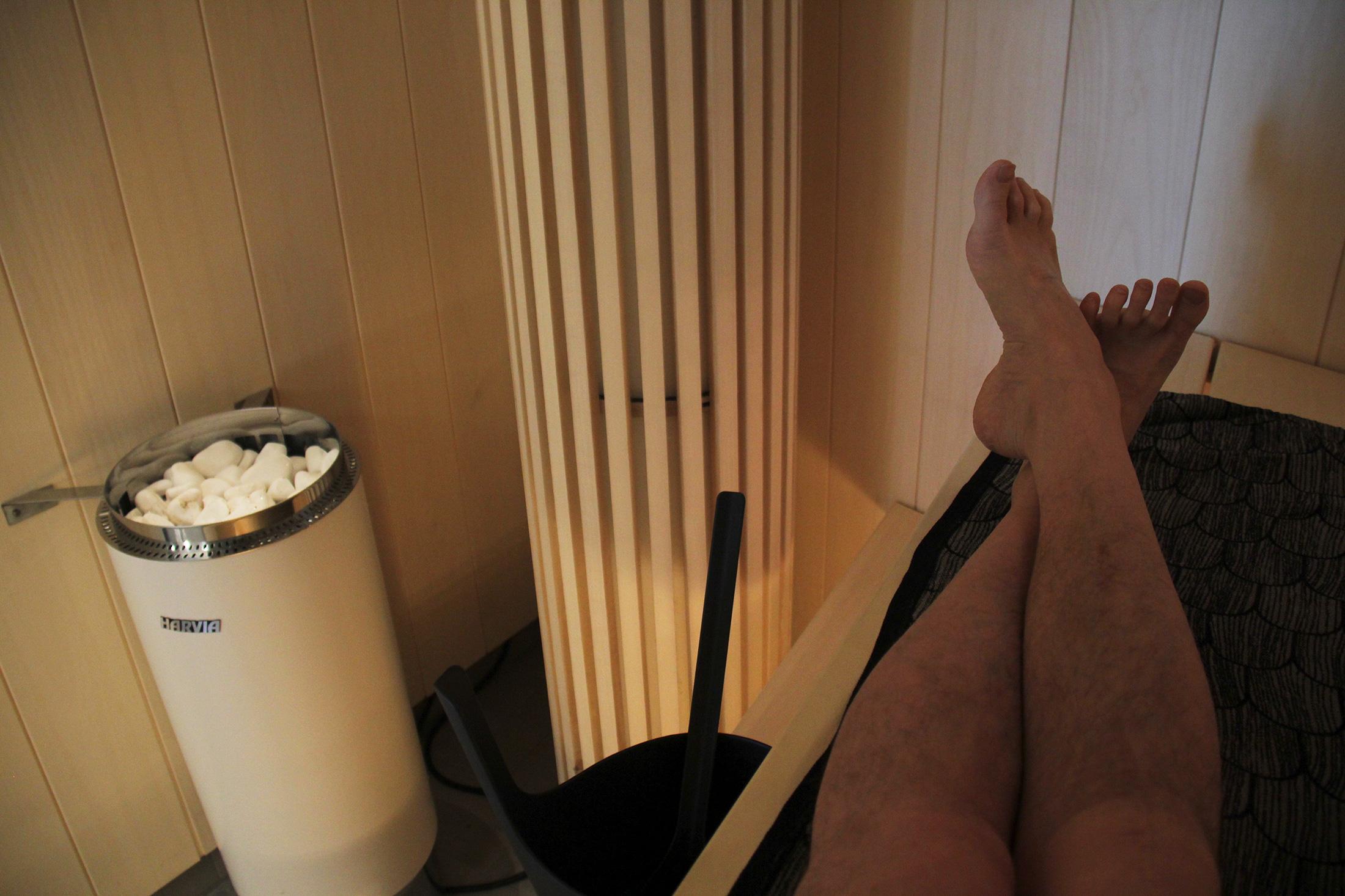 Harmony_sauna