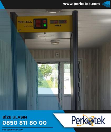 Kapı Dedektörü