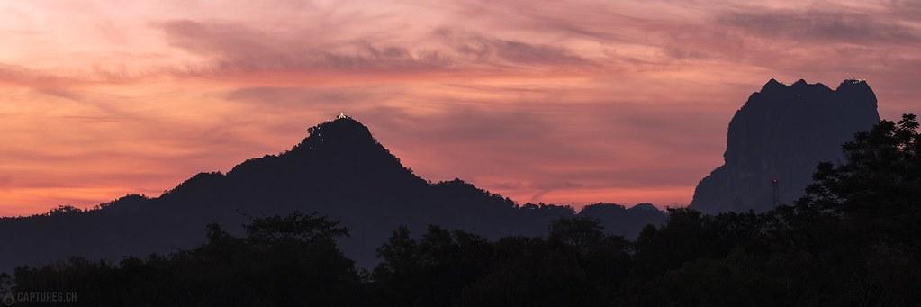 Sunrise - Hpa-an