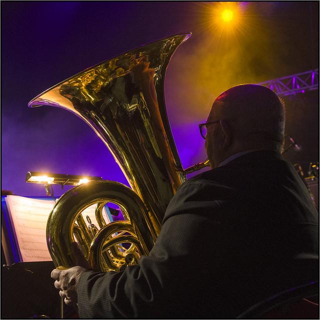 Musiques en Fêtes - Concert du Nouvel An