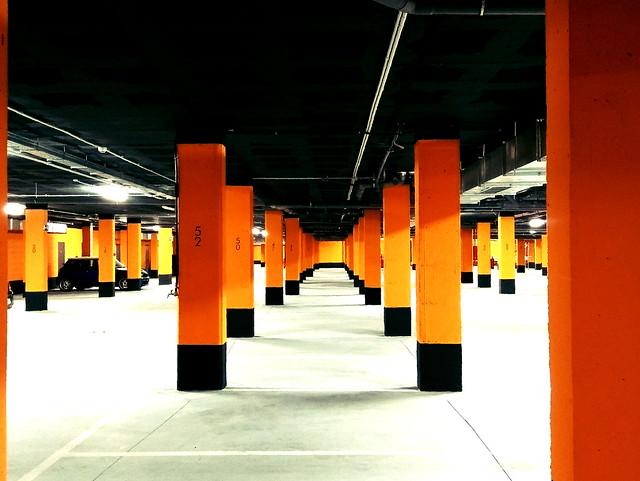 Garaje moriscos