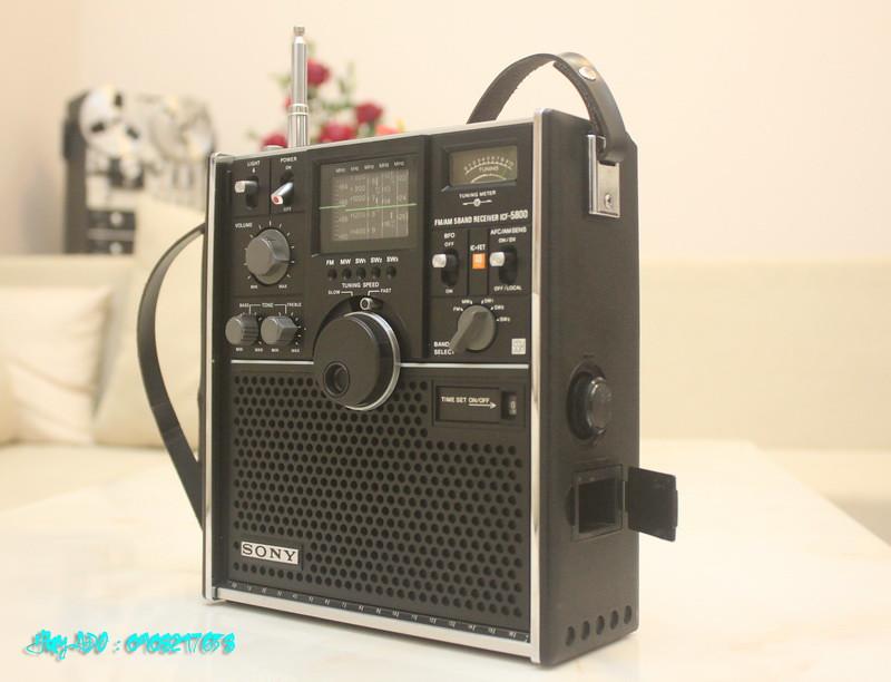 SONY IFC 5800...