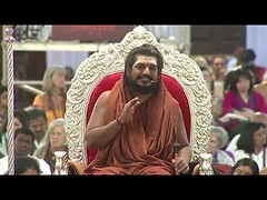 To put #God #high you don't need to #lower you #down HDH Sri #Nithyananda #Paramashivam