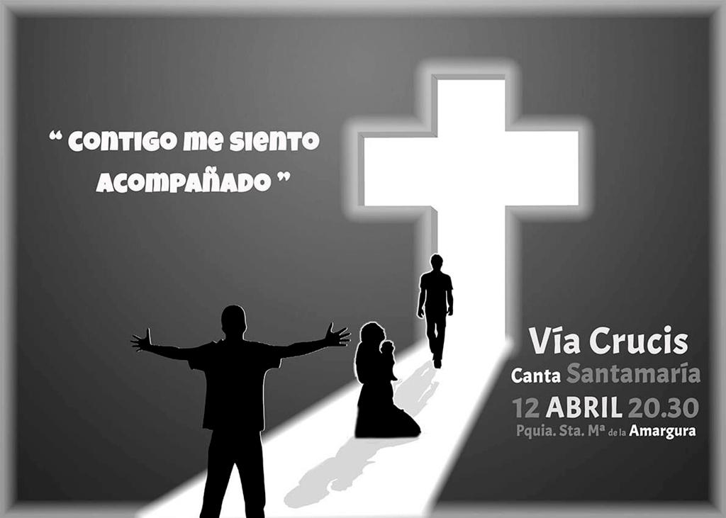 Concierto y Vía Crucis