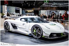 Geneva Motorshow 2019