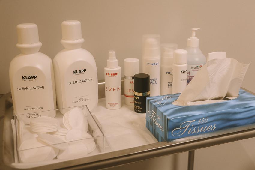 Clinica medico estética estersa
