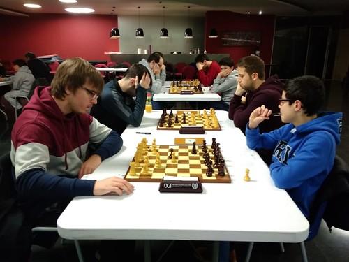 20190127 GEVA-CEA B vs Balaguer
