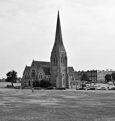 All Saint's Church, Blackheath