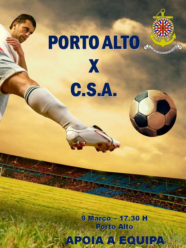 PortoAlto x CSA