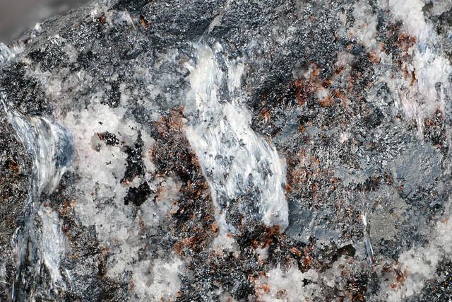 フェリウィンチ閃石&トワイディル石