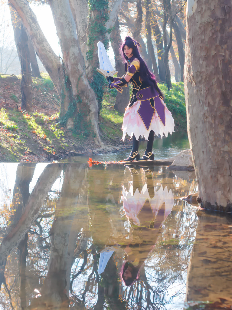 related image - Shooting Date A Live - Tohka - Enonna Cosplay - Vitrolles -2018-12-29- P1466071