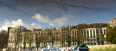Buildings & Boats