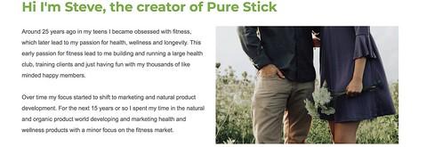 purestick