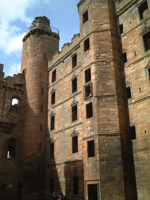 Linlithgow Palace(1)