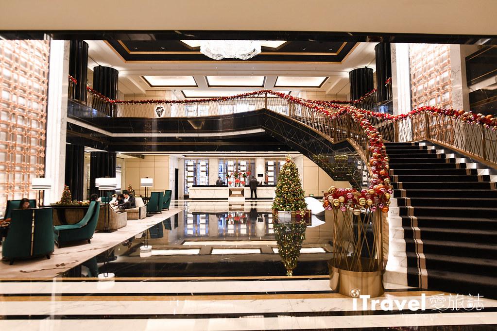 上海苏宁宝丽嘉酒店 Bellagio Shanghai (3)