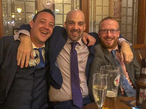 Ross Burke Wedding - August 2018-5