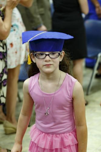 Picture about graduation