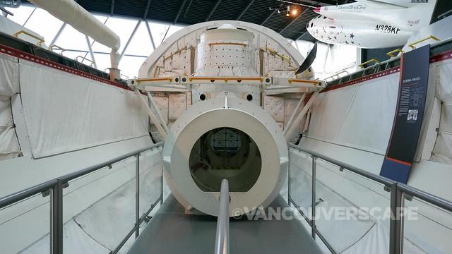 Seattle/Museum of Flight