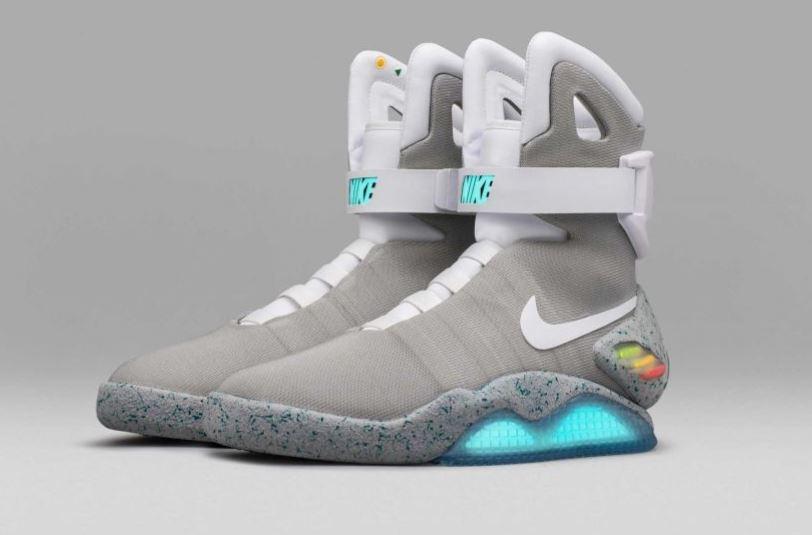 chaussure nike adapt bb