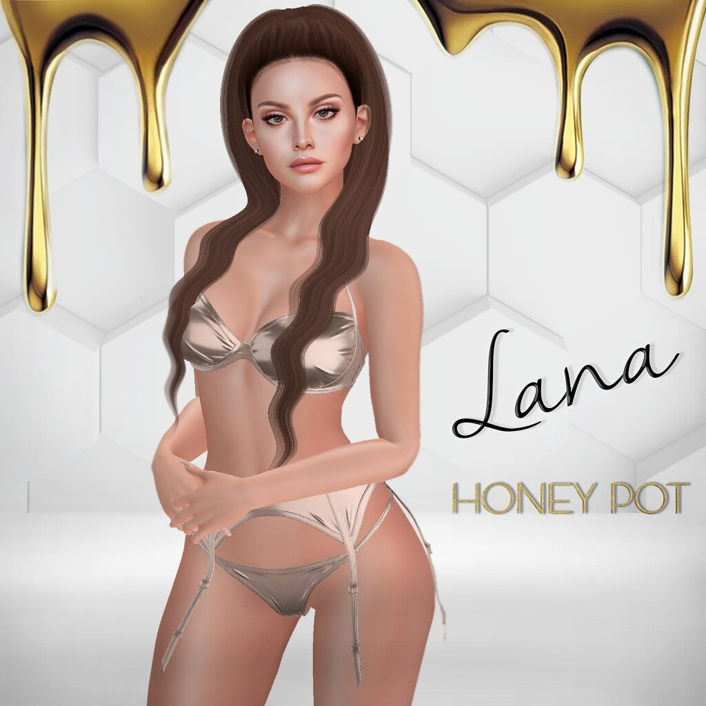 HoneyPot GENUS Shapes Lana Full