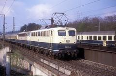 - DB  110 171  bis