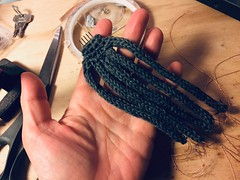 knit cable
