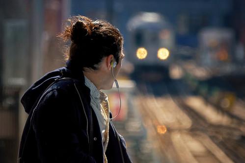 Left Brain / Right Train