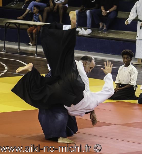 2018: Fête de l'aikido