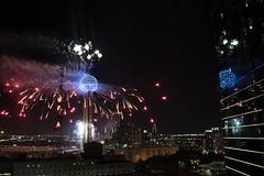 Omni fireworks
