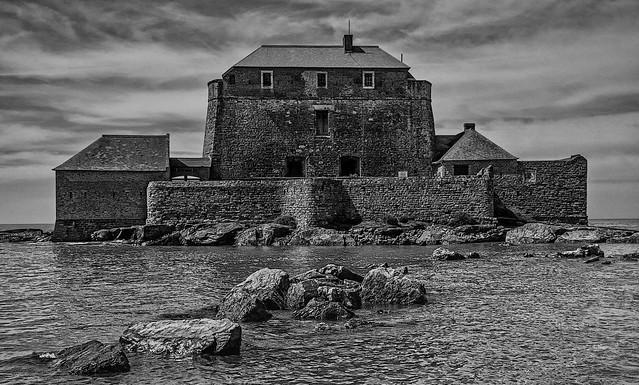 Fort d'Ambleteuse (II)