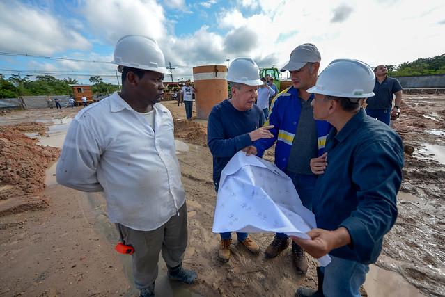 Manaus ganhará sete novos Centros Integrados de Ensino este ano