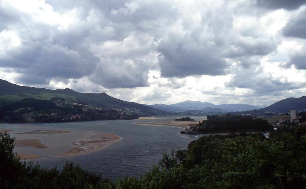 País Vasco / Euskadi (Urdaibai) [sl]