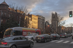 16th Street rush