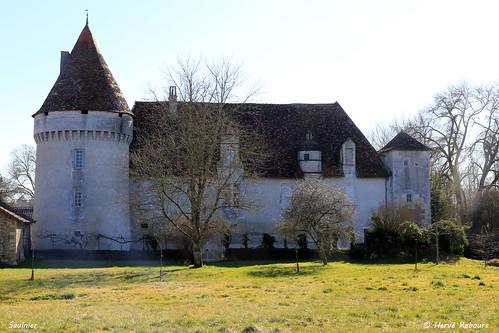 24 St-Front-la-Rivière - Saulnier