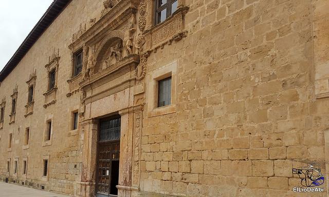 Peñaranda de Duero es el puelbo más bello de Castilla y León 2 (5)