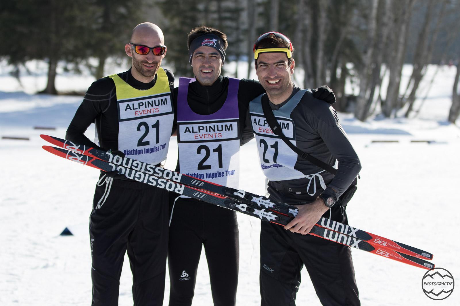 Biathlon Alpinum Les Contamines 2019 (118)