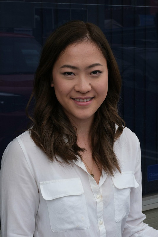Jocelyn Chan - CHANGEpain Pain Clinic, Vancouver