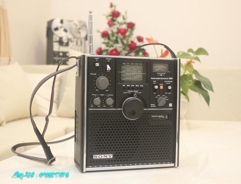 SONY IFC 5800